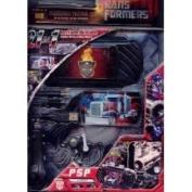 Transformers Premium Travel Kit for PSP