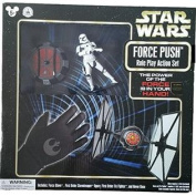 Disney Force Push Role Play Action Set