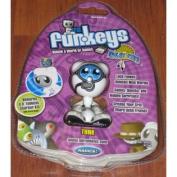 UB Funkeys Tank - White (Very Rare) [Toy] [Toy] [Toy] [Toy] [Toy] [Toy] [Toy]