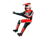 Himoto Rider Figure for Red for MX400BL