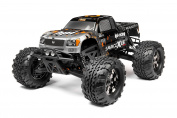 HPI Racing 109083 RTR Savage X 4.6 2.4Ghz RTR Truck, 1/8 Scale HPID9083