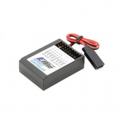 Programmable Deluxe Controller EFLG1200 E-flite