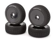 Mounted Wheel/Tyre Set (4)