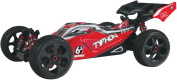 ARRMA AR106001 Typhon 6S BLX 1/8 4WD Speed Buggy RTR Red Speed Buggy ARAD80** Arrma