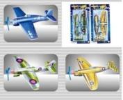 Foam Aeroplane Gliders World War 2 Styles