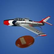 NEW Mastercraft Collection F-84F Thunderbirds Model Kit