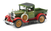 1931 Ford Model A Pickup Truck 1:32 Scale by Newray Diecast NRYV5143 New Ray