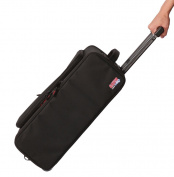 Gator GR-RACKBAG-4UW Lightweight Rolling Rack Bag