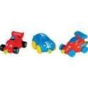 Small World Express - Formula Racer Pack of 24