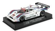 Slot.It Lancia LC2 #4 2nd 360 km Monza 1986 Performance Slot Car