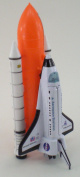 Space Shuttle Toy With Rocket Boosters And Sound