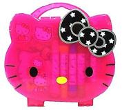 Hello Kitty Keepsake Stationery Case