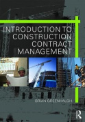 Introduction to Construction Contract Management