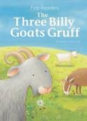The Three Little Billie Goats Gruff