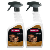 Weiman 590ml Leather Cleaner and Conditioner