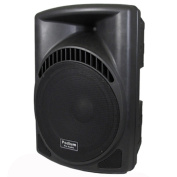 Podium Pro PP1504CA Band DJ PA Karaoke 900W Active Powered 38cm Speaker w/ Flash Drive