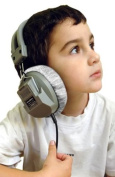 HygenX Sanitary Headphone Covers for Over Ear Headsets - Quantity