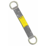 RIDGE-IT ANCHOR WDOUBLE D-RING Qualcraft Industries First Aid 00510-QC