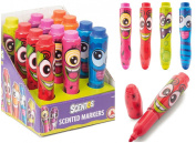 Scentos - Scented Markers by Lizzy®