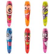 Scentos - Scented Eraser by Lizzy®