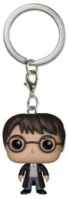 Funko Pocket Pop Keychain : Harry Potter - Harry Potter Figure