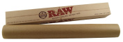 RAW Unrefind Parchment / Baking / Grease Proof Paper - New 40cm x 15m XL Roll