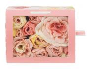 Heathcote & Ivory Blush Rose Bathing flowers 80 g