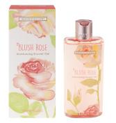 Heathcote & Ivory Blush Rose Moisturising Shower Gel 250 ml