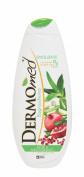 shower gel aloe & melograno 750 ml