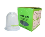 Bubble-in for one palpate - roll effective against the cellulite - Indemne