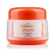 Regal Silhouette, Anti-stretch mark body cream