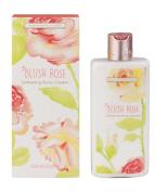 Heathcote & Ivory Blush Rose Softening Body Cream 250 ml