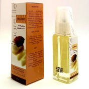 NatureElle The Pure Sweet Almond Oil - 100% Pure and Natural - 60 ml