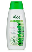 Shampoo for normal and dry hair with Aloe Vera