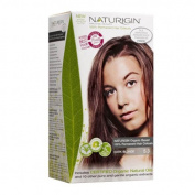 NATURIGIN 5.3 Organic Beauty Hair Colour Set dark blonde