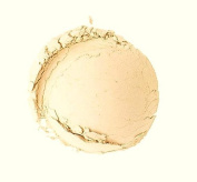 Amber Ward Vegan 100% Natural Mineral Foundation for Pale Skin With Warm Undertones SPF15 Combination Skin Type
