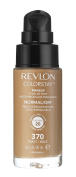 Revlon ColorStay Foundation for Normal/Dry Skin, Toast