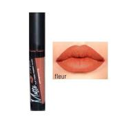 (3 Pack) L.A. GIRL Matte Pigment Gloss - Fleur
