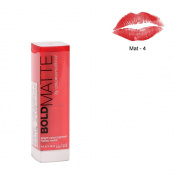 Maybelline Colour Sensational Bold Matte Lipstick MAT4
