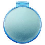 Compact Cosmetic Mirror - Handbag Folding Pocket Vanity Mirror