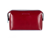 Piquadro Luggage Cosmetic Case, Rosso (Red) - BY3851B2/R