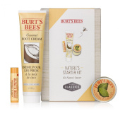 Burt's Bees Nature's Starter Kit