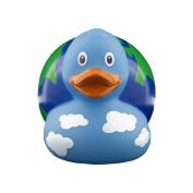Lilalu 8.5 cm World Globe Duck Toy