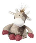 Sigikid Mountain Beasts Cow Soft Toys