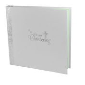 Xpressions - On Your Christening Photo Album