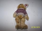 Ty Beanie Attic Treasure Chelsea the Bear [Toy]