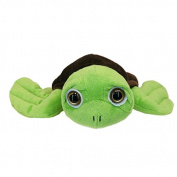 Lilalu 25 cm Middle Sally Turtle Plush Toy