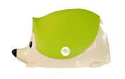 dBb Remond Baby Potty - Green Hedgehog