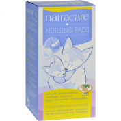 Natracare New Mother Breast Pads 25's