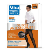 MIXA Intensive Slimming Tights Objective Anti-Cellulite Size 1-2